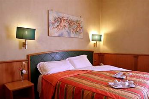 Rom på Duca D'Alba Hotel