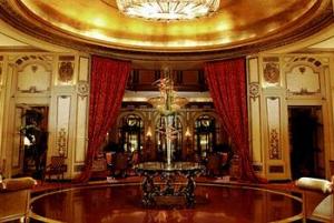 The St. Regis Grand Hotel