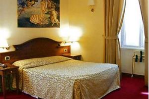 Rom på Hotel Solis