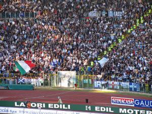 Fotball i Roma
