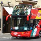 Transportmuligheter i Roma